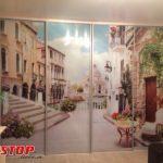 Система дверей купе в г. Балаково pitstop64.ru