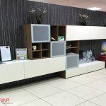 Модульные стенки и ТВ тумбы на заказ в Pitstop мебель pitstop64.ru