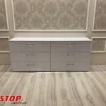 Комоды на заказа в PITSTOP мебель pitstop64.ru
