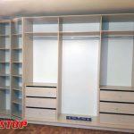 Шкафы - купе на заказ в г. Балаково pitstop64.ru