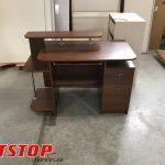 Письменные и компьютерные столы на заказ PITSTOP мебель pitstop64.ru