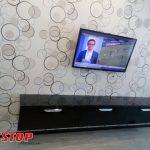 Заказать модульную стенку в г. Балаково PITSTOP мебель pitstop64.ru