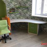 Компьютерные, школьные столы на заказ в г. Балаково PITSTOP мебель