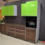 Кухни на заказ от PITSTOP мебель pitstop64.ru