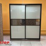 Шкафы-купе на заказа в Pitstop мебель pitstop64.ru