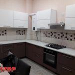 Заказать кухню в г. Балаково Pitstop мебель pitstop64.ru