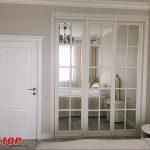 Система дверей купе для гардеробной pitstop64.ru